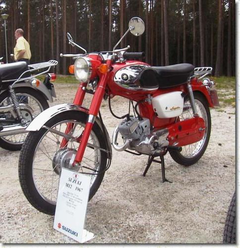 M12 1967 bättre än ny
